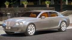Bentley Continental para GTA 4