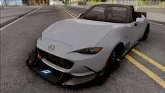 Mazda MX-5 2015 Custom Kit