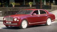 Bentley Mulsanne V1.0