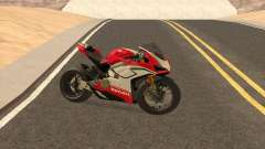 Panigale V4 Speciale 2019