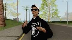 Ryder (Oakland Raiders) para GTA San Andreas