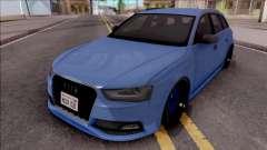 Audi RS4 Avant 2013 Tuned