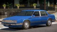 1986 Buick Skylark Sedan
