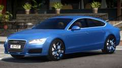 Audi A7 ST para GTA 4