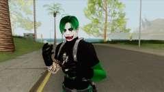 Joker Leon V2 para GTA San Andreas