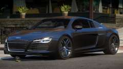 Audi R8 V10 GT para GTA 4