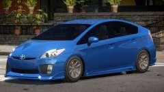 Toyota Prius Tuned V1.0 para GTA 4