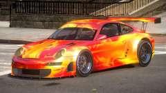 Porsche GT3 RSR V1.1 PJ2 para GTA 4