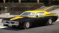 1971 Dodge Charger SB para GTA 4