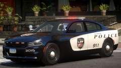 Dodge Charger Police V1.0