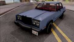 Chrysler New Yorker 1982 v2
