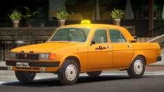 Volga 31029 Taxi V1.0