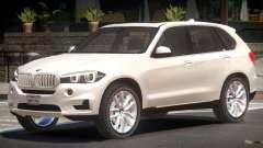 BMW X5 ST V1.0