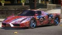 Ferrari Enzo ST PJ4 para GTA 4