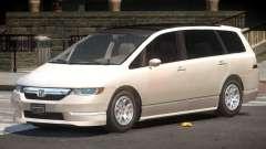 Honda Odyssey  V1.1