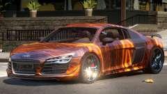 Audi R8 GTS V1.0 PJ1