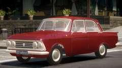 Moscvich 408 V1.0