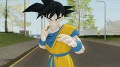 Son Goku (Dragon Ball Z: Kakarot) para GTA San Andreas