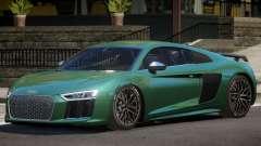 Audi R8 V10 ST para GTA 4