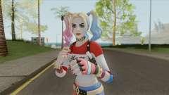Harley Quinn V1 (Fortnite) para GTA San Andreas
