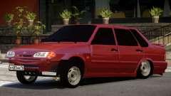 VAZ 2115 Tuned para GTA 4