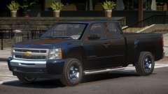 Chevrolet Silverado V1.2