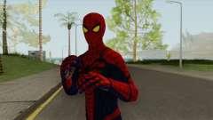 Spider-Man (PS4) V3 para GTA San Andreas