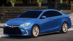Toyota Camry V1.0 para GTA 4