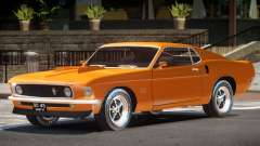 Ford Mustang ST para GTA 4