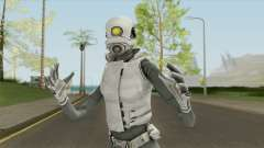 Combine Assassin (Half Life 2 Beta) para GTA San Andreas