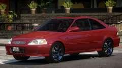 Honda Civic Si V1.0