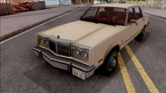 Chrysler New Yorker 1982