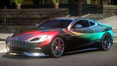 Aston Martin Vanquish RS PJ