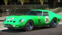 Ferrari 250 V1.0 PJ3 para GTA 4