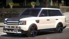Range Rover Sport Tuned V1.0 para GTA 4