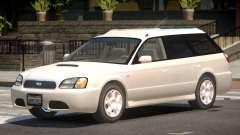 Subaru Legacy V1.0 para GTA 4