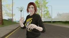 Random Female Skin V3 (GTA Online) para GTA San Andreas