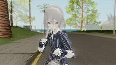 Sakuya V1 (Touhou) para GTA San Andreas