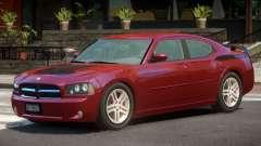 Dodge Charger RTS V1.2 para GTA 4