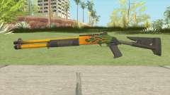 XM1014 Hot Rod (CS:GO) para GTA San Andreas