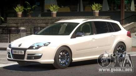 Renault Laguna 3 para GTA 4