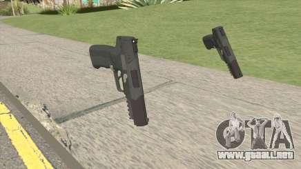 Five-Seven (CS:GO) para GTA San Andreas