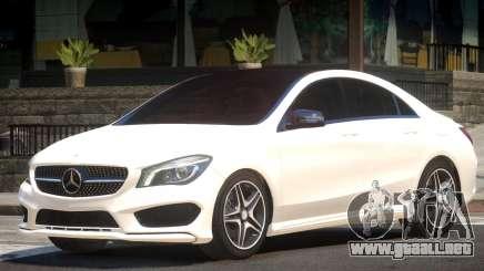 Mercedes CLA 260 V1.0 para GTA 4