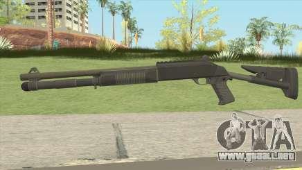 XM1014 Default (CS:GO) para GTA San Andreas