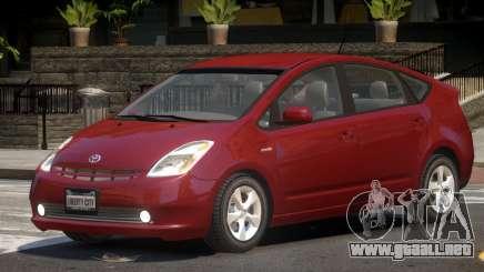 Toyota Prius 2 V1.0 para GTA 4