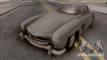Mercedes-Benz 300 SL 1954 para GTA San Andreas