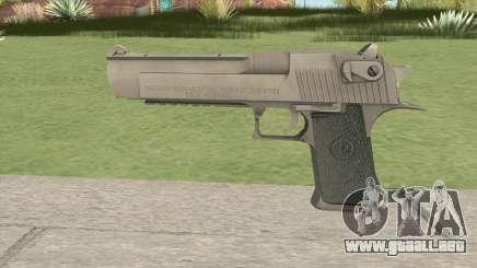 Desert Eagle (CS:GO) para GTA San Andreas