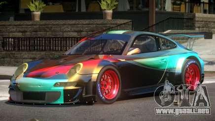 Porsche GT3 RSR V1.1 PJ4 para GTA 4