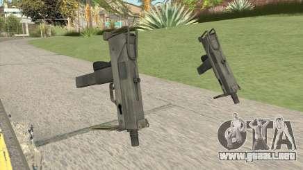 MAC-10 (CS:GO) para GTA San Andreas