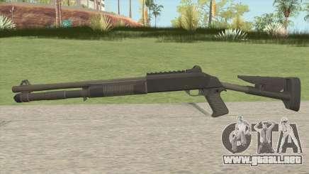 XM-1014 (CS:GO) para GTA San Andreas